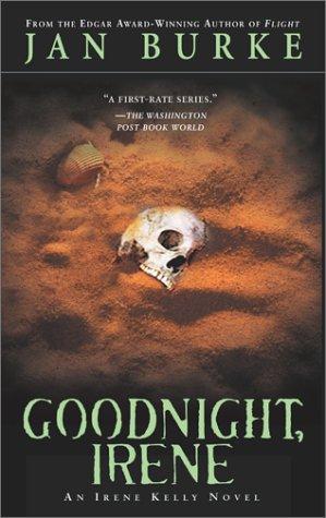 book cover of Goodnight, Irene