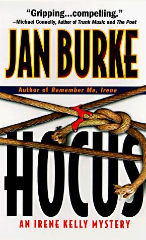 book cover of Hocus