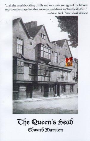 The Queen's Head - Edward Marston