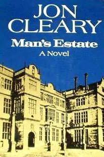 book cover of Man\'s Estate