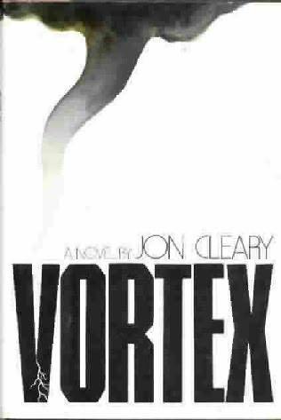 book cover of Vortex