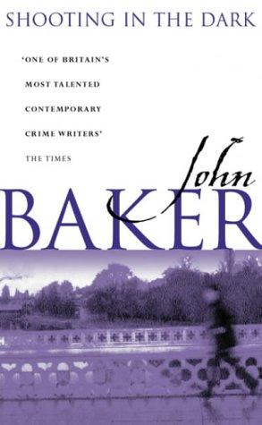 book cover of Shooting in the Dark