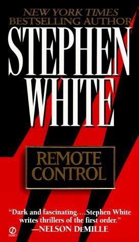 Remote Control REQ) - Stephen White