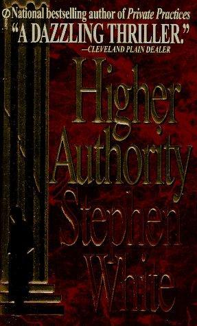 Higher Authority (REQ) - Stephen White