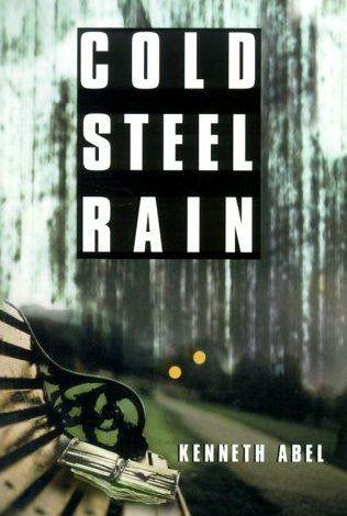 book cover of Cold Steel Rain