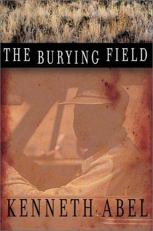 book cover of The Burying Field