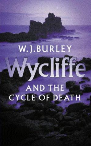 book cover of Wycliffe and the Cycle of Death