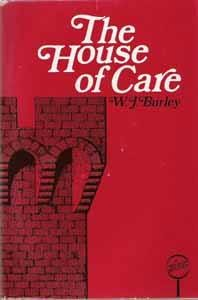 book cover of The House of Care