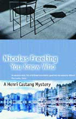 book cover of You Who Know