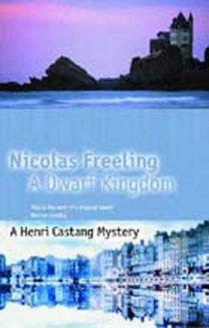 book cover of A Dwarf Kingdom