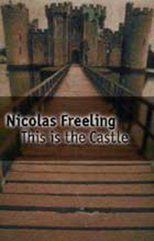 book cover of This is the Castle