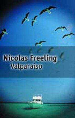 book cover of Valparaiso