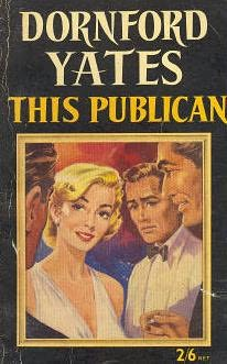 book cover of This Publican
