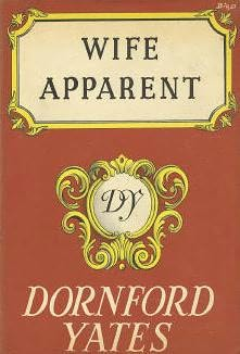 book cover of Wife Apparent
