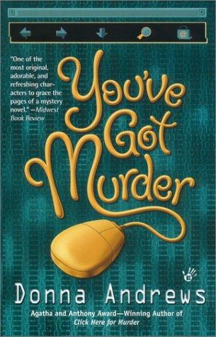 book cover of You\'ve Got Murder