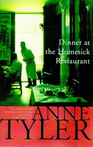 an analysis of tull family in dinner at the homesick restaurant by anne tyler Our summary of dinner at the homesick restaurant by anne tyler  tyler uses  pearl as well as cody, ezra, and jennifer to tell the story of the tull family.