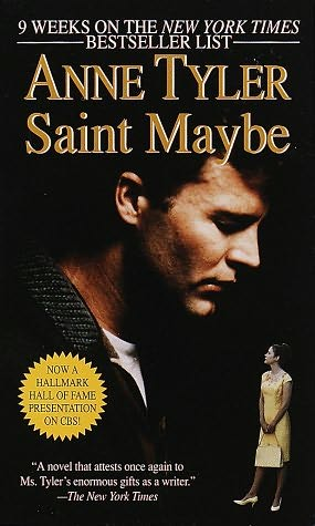 the family evolution in saint maybe by anne tayler Saint maybe quotes anne tyler this study guide consists of approximately 36 pages of chapter summaries, quotes, character analysis, themes, and more - everything you need to sharpen your knowledge of saint maybe.