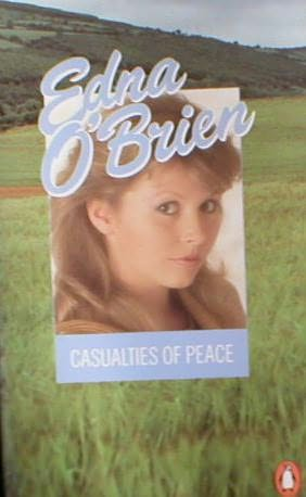 book cover of Casualties of Peace