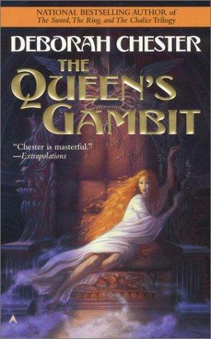 book cover of The Queen\'s Gambit
