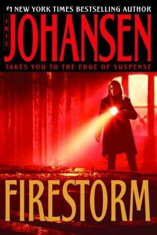 Firestorm Iris Johansen