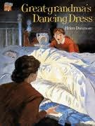 book cover of Great-Grandma\'s Dancing Dress