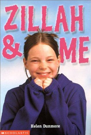 book cover of Zillah and Me