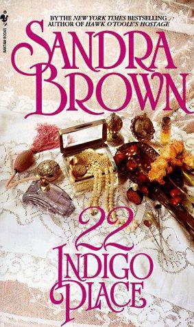 book cover of 22 Indigo Place