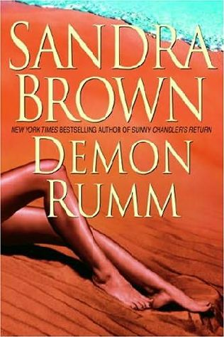 book cover of Demon Rumm
