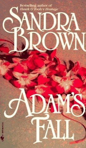 Adam's Fall/Fanta C (Mason Sisters Series) - Sandra Brown