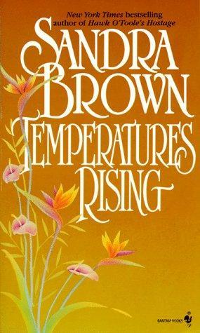 book cover of Temperatures Rising