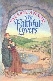 book cover of The Faithful Lovers