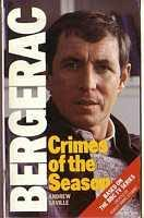 book cover of Crimes of the Season