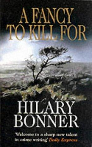 book cover of A Fancy to Kill for