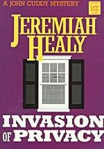 book cover of Invasion Of Privacy