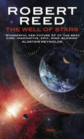 book cover of The Well of Stars