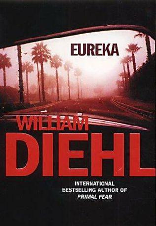 book cover of Eureka