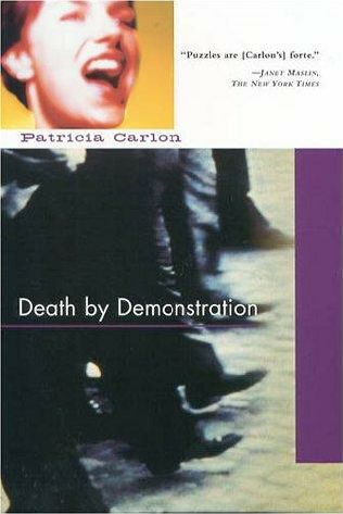 book cover of Death by Demonstration