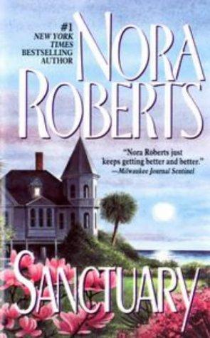 Sanctuary (REQ) - Nora Roberts