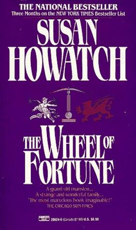 wheel of fortune book title