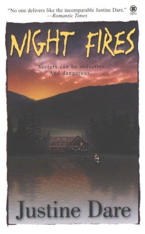 book cover of Night Fires
