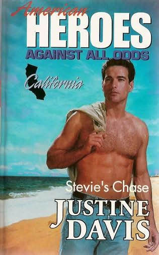 book cover of Stevie\'s Chase