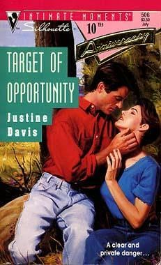 book cover of Target of Opportunity