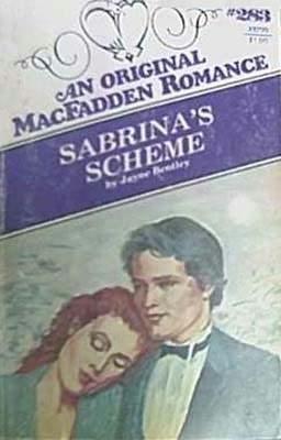 book cover of Sabrina\'s Scheme