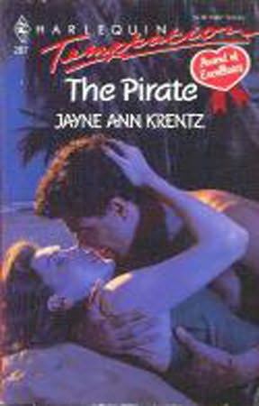 book cover of The Pirate