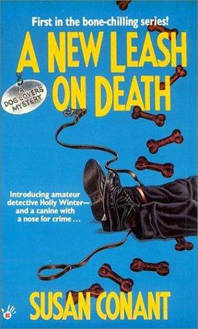 book cover of A New Leash on Death