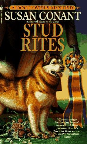 book cover of Stud Rites