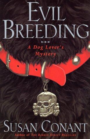 book cover of Evil Breeding