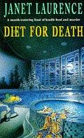 book cover of Diet for Death