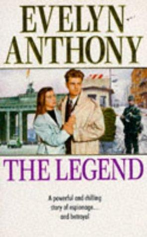 book cover of The Legend