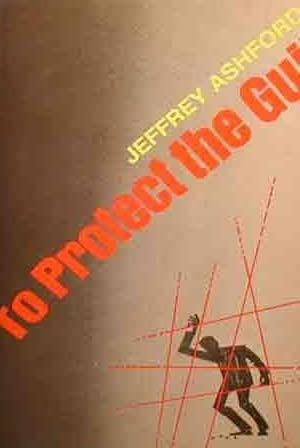 book cover of To Protect the Guilty